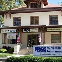 ISU - Wiseman Insurance