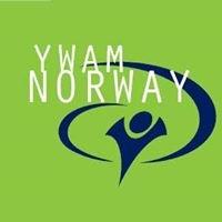 YWAM Norway - Ungdom i Oppdrag Norge
