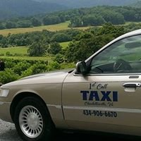 1st Call Taxi