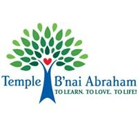 Temple B'nai Abraham of  Beverly, Mass. USA, -  tbabeverly.org