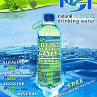 NST Water Refilling Station