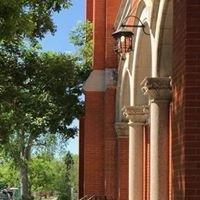 Annunciation Catholic Church in Denver