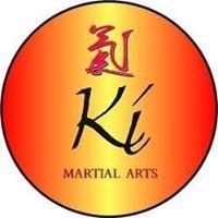 KI Martial Arts -  Krav Maga