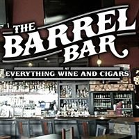 Everything Wine and Cigars / The Barrel Bar