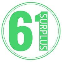 61 Surplus