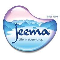 Jeema Mineral Water