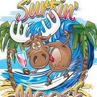 Surfin' Moose Wine & Dine Bistro
