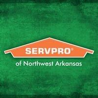 Servpro - Northwest Arkansas