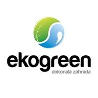 Ekogreen - dokonalá zahrada