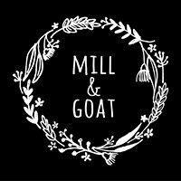 Mill & Goat