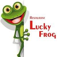 Lucky Frog Restaurant