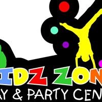 Kidz Zone Play and Party Center