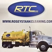 Roseys Tank Cleaning LLC