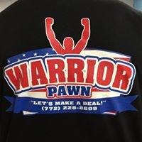 Warrior Pawn
