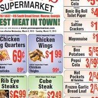 John's Supermarket