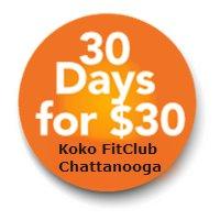 Koko FitClub - Chattanooga