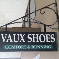 Vaux Shoes