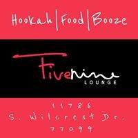 Five Nine Hookah Lounge