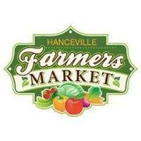 Hanceville Farmer's Market