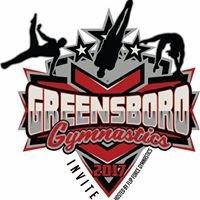 Greensboro Gymnastics Invitational