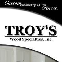 Troys Wood Specialties, Inc.
