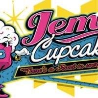 JEMZ Cupcakes