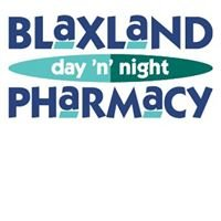 Blaxland Day 'n' Night Pharmacy