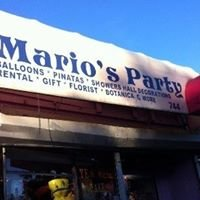 Mario's Party Co.
