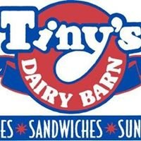 Tiny's Dairy Barn
