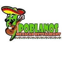 Poblanos Mexican Restaurant of Nashville