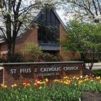 St. Pius X Loudonville
