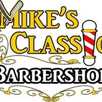 Mike's Classic Barbershop