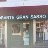 D'Ottavio's Italian House / Gran Sasso