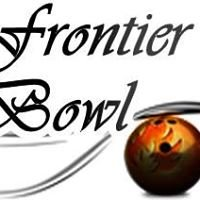Frontier Bowl Cushing