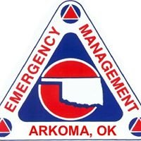 Arkoma OK Emergency Management