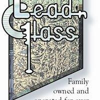 Lead 'n Glass