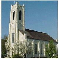 Peace Lutheran Church: Galion, Ohio