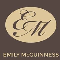 Emily McGuinness Fabric