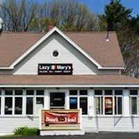 Lazy Mary's Pizzeria, Deli, Market & Bakery