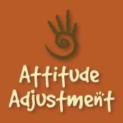 Attitude Adjustment Massage