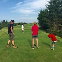 Harbour Ridge Golf Club