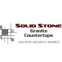 Solid Stone Granite Countertops