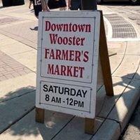 Downtown Wooster Farmers' Market