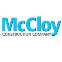 McCloy Construction Company