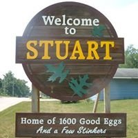 City of Stuart, Iowa