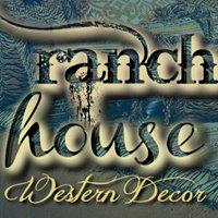 Ranch House Western Decor