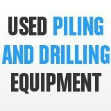 Casagrande UK Used Piling and Drilling Equipment