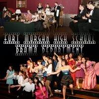 Fort Morgan High School Drama Department
