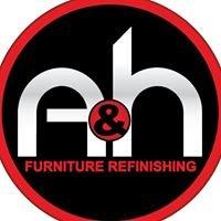 A&H Furniture Refinishing