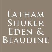 Latham, Shuker, Eden & Beaudine, LLP